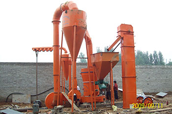 China Grinding Mill Manufacturer