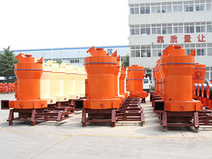 Selection Of Rawmill For Cement Plant