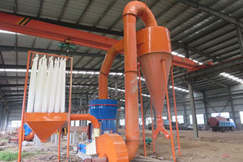 Ball Mill Wet Ball Mill Dry Ball Mill Hxjq Mining