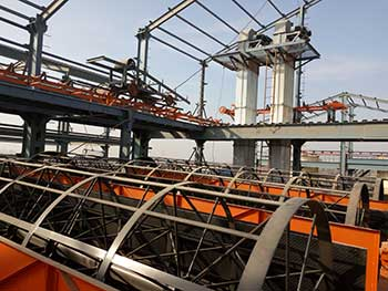 Coal Crusher Used In Coke Oven Plant Fdp