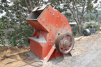 Crusher Used In China Henan Mining Machinery Co Ltd