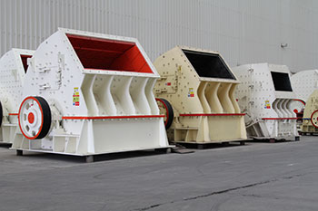 China Used Impact Crusher China Used Impact Crusher