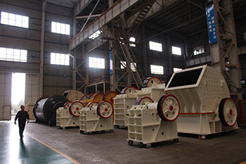 Used Custom Built Powder Milling Plant Hammer Mill In