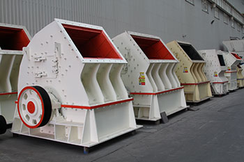 Buy And Sell Used Hammer Mills At Aaron Equipment