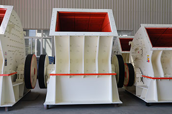 Hammer Mill Designed For High Throughput In Small