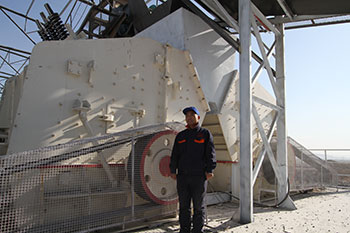 Pcl Vertical Shaft Impact Crusher Zhengzhou Shibo