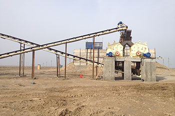 Vertical Shaft Impact Crusher Pcl 600