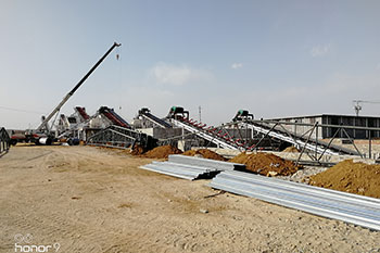 Cec Crusher Aggregate Equipment For Sale 22 Listings