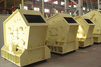 Impact Crushers For Sale Ritchie Bros Auctioneers