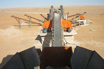 Impact Crusher Description Advantages Types Of