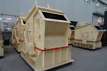 What Are Types Of Vertical Shaft Impact Crusher And Pcl