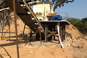 Metso All Impact Crusher For Sale Rental New Used