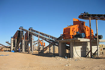 Types Of Crushers Mineral Processing Metallurgy
