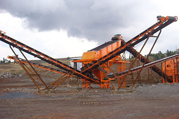 Who Manufactures The Vsi Crusher