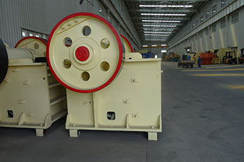 Jaw Crusher For Mining Construction And Aggregate