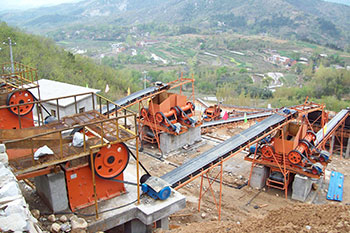 How Does A Small Jaw Rock Crusher Improve Production