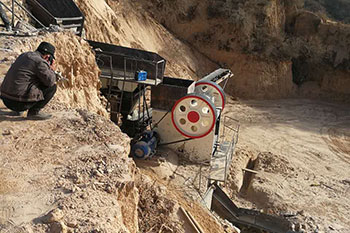 Granite Stone Crusher For Sale South Korea