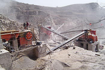 60 Tonne Crusher Estermated Crushing