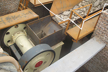 What Are The Causes Of Jaw Crusher Blocking Material