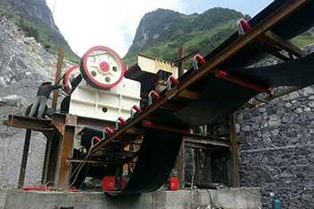 Function Use Of Jaw Crusher