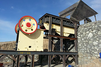 Apollo Manufacturer Of Crushing And Screening Plants