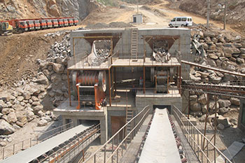 Stone Crusher Niir Project Consultancy Services