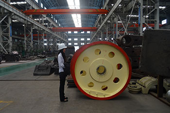 Jaw Crusher North Korea For Sale