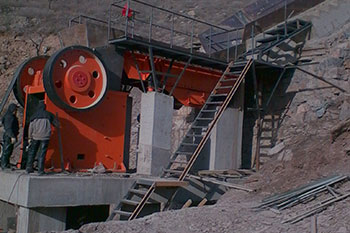 Stone Crusher For Hire