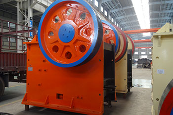 How To Calculate Jaw Crusher Efficiency Worldcrushers