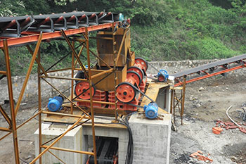 Jaw Crusher Mining Quarrying And Recycling Powerscreen