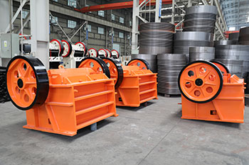 Crusher Maintenance How To Guarantee The Crusher