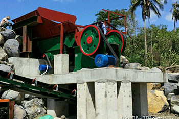 Alibaba Machine Manufacturestone Crushers