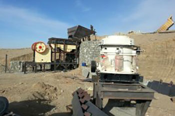 Crusher Stone Crusher Aggregate Processing Equipment For