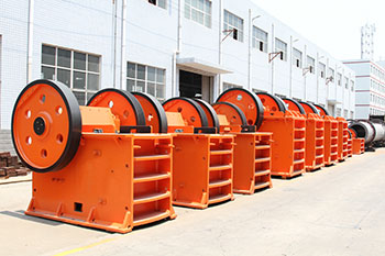 Crusher Plant From China Stone Jaw Crusher Price