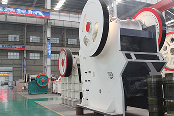 What Is The Use Of A Jaw Crusher Quora