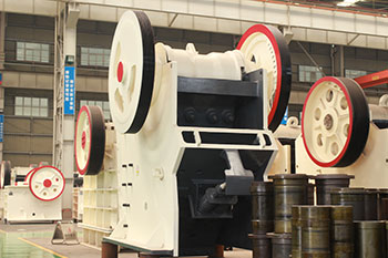 Jaw Crusher Partsshanghai Bogvik Wear Material Co Ltd
