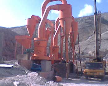 Basalt Crushing Plant Layout And Price Jxsc Machine