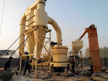 Foot Tertiary Cone Crusher
