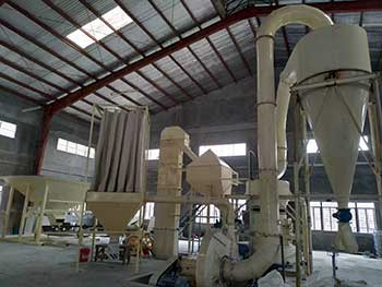 Manufacturers Of Pulverizers In China Crusher Mills