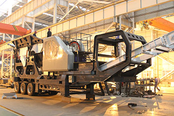 Crusher For Lease In Tamilnadu