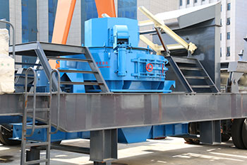 Crusher Resale Second Hand India