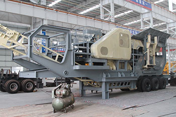 A Very Successful 200250Tph Crushing Plant In Kenya