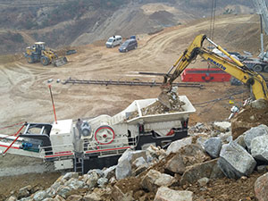 Stone Crushing Vancouver