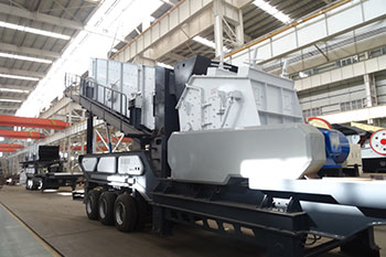 Mobile Jaw Crusher For Sale In Croatia
