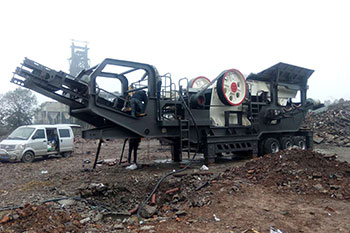 China Most Professional Mobile Crusher Plant Oman Ce Iso