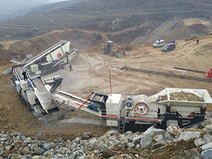 Mobile Crusher For Rent India