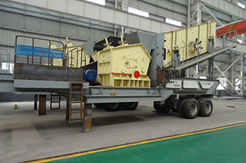 Kenya Y Series Mobile Jaw Crushing Plant Zenith Kenya