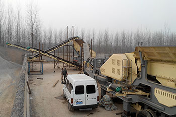 Crusher Mobile For Rent Yantraarnava