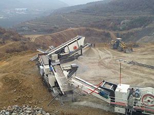 wheeled mobile impact crusher station for sale by owner in new jersey
