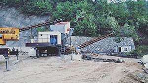 New Used Impact Crushers For Sale Rental Rock Dirt